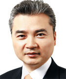 김경준 딜로이트 컨설팅 부회장