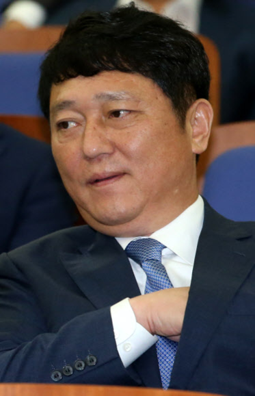더불어민주당 최재성 의원/연합뉴스