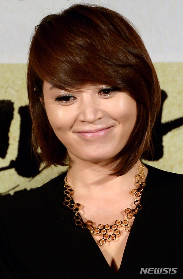 영화배우 김혜수