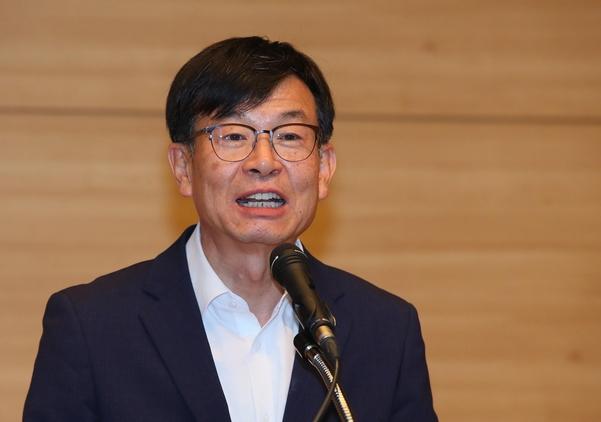 김상조 청와대 정책실장/연합뉴스