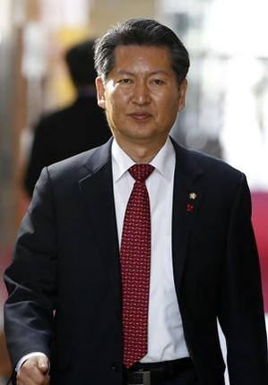 정청래 전 의원. /연합뉴스