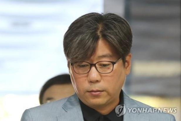 김도균 탐앤탐스 대표. /연합뉴스
