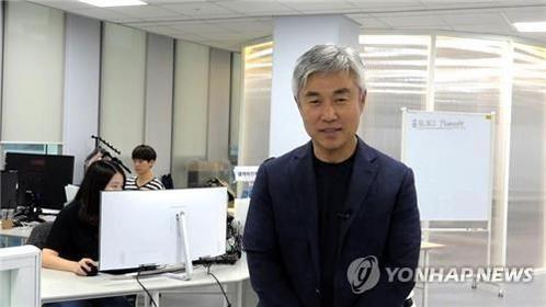 이영돈 더콘텐츠메이커 이사 겸 PD. /연합뉴스
