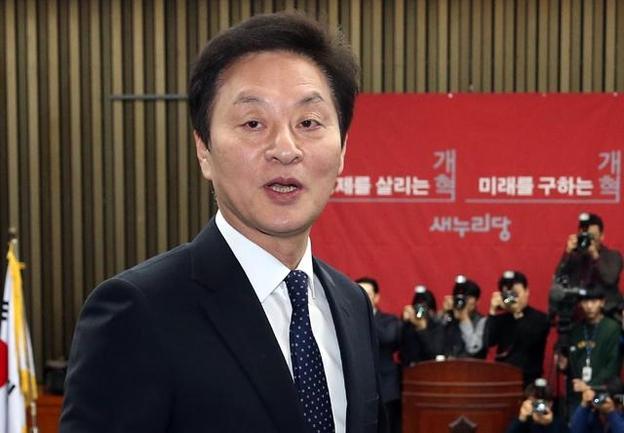 16일 숨진 채 발견된 정두언 전 새누리당 의원. /연합뉴스