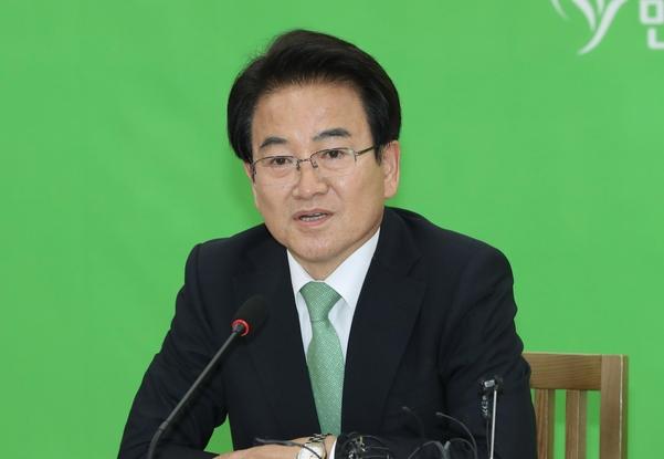 민주평화당 정동영 대표. /연합뉴스
