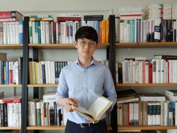 '청년 버핏'으로 유명세를 탔던 박철상씨. /조선DB