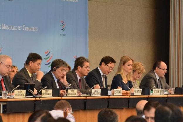 23일 WTO 일반이사회, 통상교섭본부가 직접 챙긴다