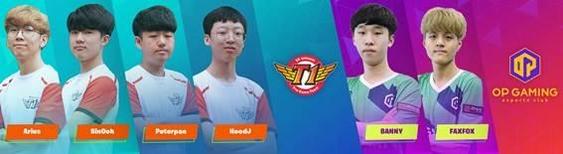 한국 선수 5명, '포트나이트 월드컵' 결승 진출