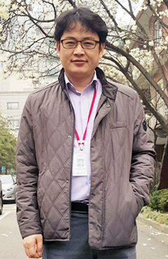윤한덕 전 국립중앙의료원 응급의료센터장