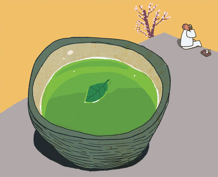 [東語西話] 情은 도화담의 물보다 깊어라