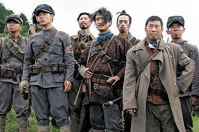영화 | 봉오동 전투
