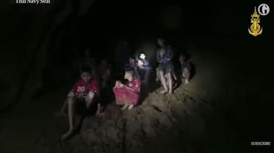 불어난 물에... 폴란드 동굴서 탐험대 2명 조난