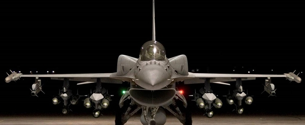"""대만에 F-16V 팔겠다는 美, """"필요한 조치 취하겠다""""는 中"""