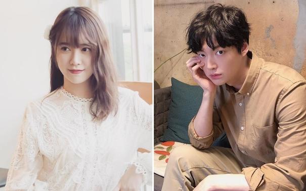 배우 구혜선(왼쪽)·안재현 부부 /구혜선·안재현 본인 인스타그램
