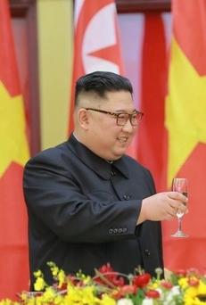 김정은 북한 국무위원장. /조선중앙통신=연합뉴스