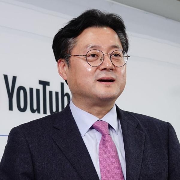 더불어민주당 홍익표 수석대변인/페이스북