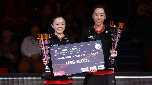 사진=ITTF