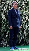 [사진]바다 결혼식 참석하는 SM 총괄 프로듀서 이수만