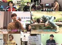 '나혼자산다' 2PM 준호, 얄미운 '먹소'는 이제 안녕…반전 라이프