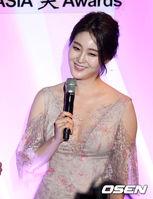 [사진]신아영 아나,'부드러운 미소'