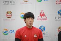 'GK경쟁' 양한빈
