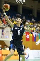 '전 연령대 완패' 일본 공포증에 걸린 女농구