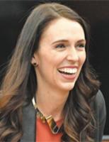 [who] 28세에 의원, 37세에 총리… 뉴질랜드 '정치 록스타'