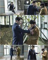 [Oh!쎈 컷] '이판사판' 동하, '검찰청 미친개' 200% 변신
