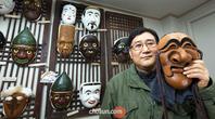 고객 90%가 외국인… 한국의 웃음에 반했다