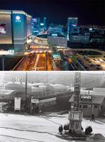 조선시대 최고의결기관 議政府에서 유래… 미군부대 부지 5개 반환, 3개 반환 예정