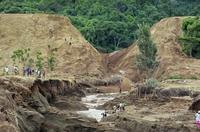 케냐서 집중호우로 댐 붕괴…최소 47명 사망