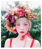 [조인원의 창작의 순간13]  꿈과 환상을 찍는 사진가 무궁화소녀