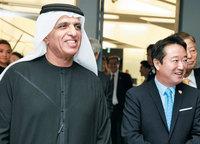 UAE 국왕도 반했다… 제약·바이오, 이젠 '마곡시대'