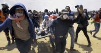 유혈사태로 번진 예루살렘 美 대사관 이전…58명 사망·2700명 부상