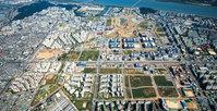 700년 논밭, 서울에서 가장 '젊은 땅' 되다