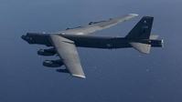 """美 국방부 """"맥스선더에 B-52 참가 계획 원래 없었다""""…문정인 'B-52 전개 취소' 발언 반박"""