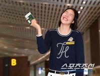 박지수 이젠 WNBA선수. 개막엔트리 합류 대박. 21일 첫경기