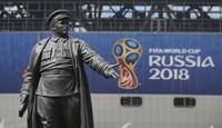 """러시아 의원 """"월드컵 동안 유색인종과 성관계 갖지 말아야"""" 주장 논란"""