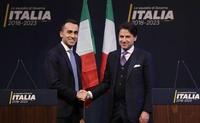 이탈리아 청년들의 분노, 포퓰리즘 정부 탄생시켰다