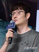 '마녀' 박훈정 감독