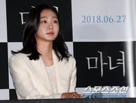 [포토] 김다미, 순백의 미모~