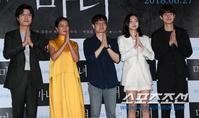[포토] 영화 '마녀'의 주역들!