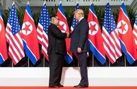 김정은 만나 가까워진 트럼프 노벨상 꿈…'아동 격리'로 멀어지나