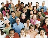 美 백인 인구, 사상 첫 감소세…고령화·저출산 때문