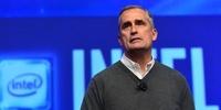 크르니자크 인텔 CEO, '사내연애 금지' 규정 위반으로 사임