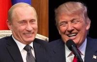 '러시아 스캔들' 수사에도…트럼프·푸틴 7월 정상회담 검토