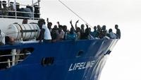 '죽음의 바다' 지중해…사흘간 난민 200여명 사망