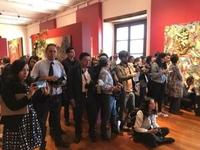 순수예술까지 넓힌 멕시코 한류…한국 현대미술 특별전