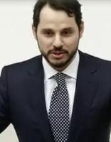 터키 대통령, 사위를 재무장관에 임명…리라화 가치 급락