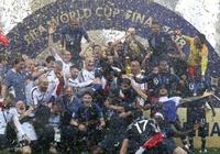 '월드컵 우승'...마크롱 이후 프랑스에 퍼지는 낙관주의